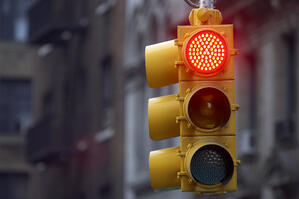 the fascinating history of traffic lights