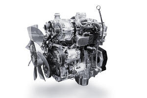 The fascinating history of the car engine