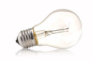 The fascinating history of light bulbs