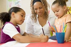 Learning experiences make kindergarten curriculum great