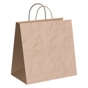 the fascinating history of flat bottom paper bags