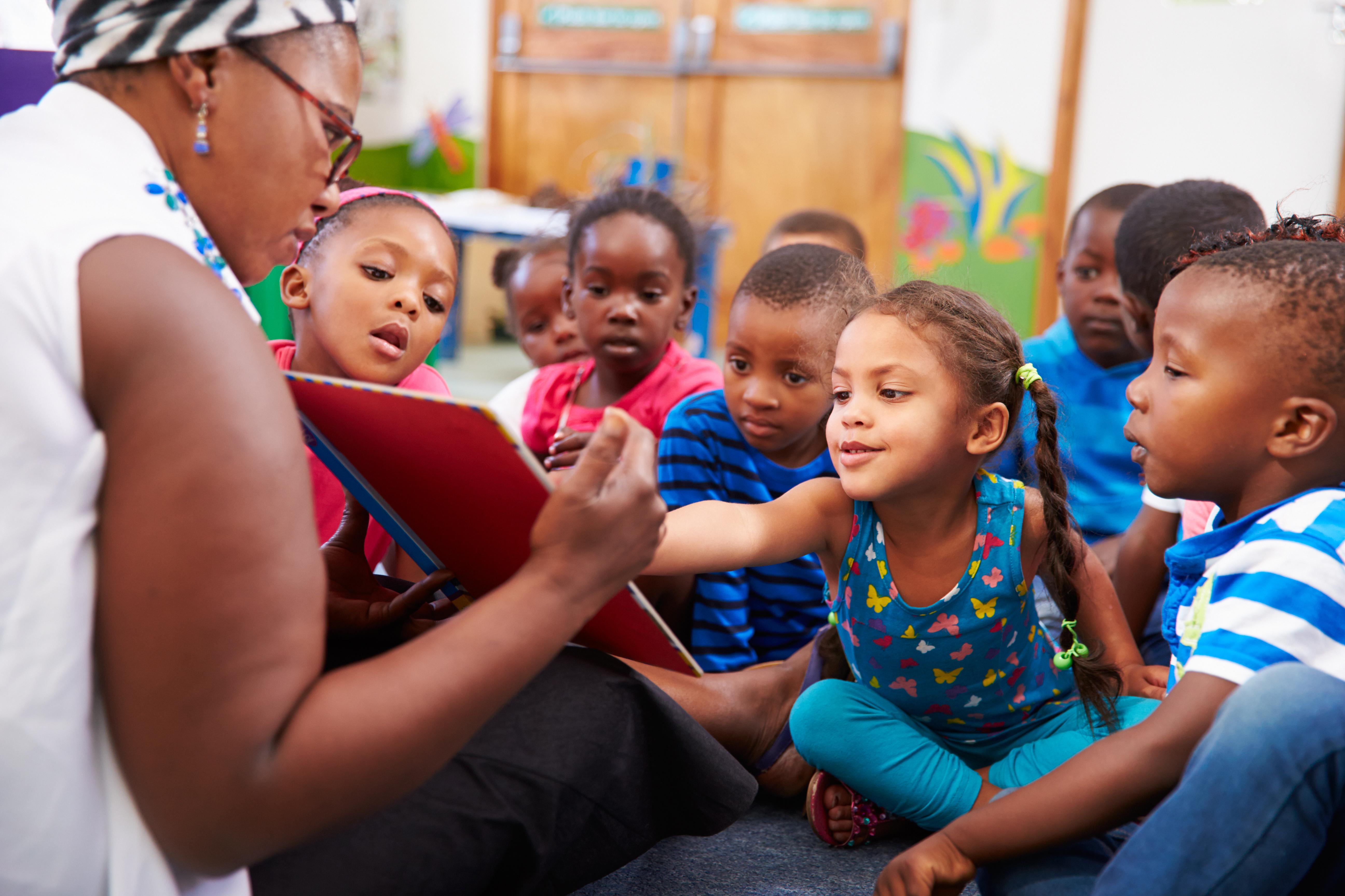 how to choose the best kindergarten